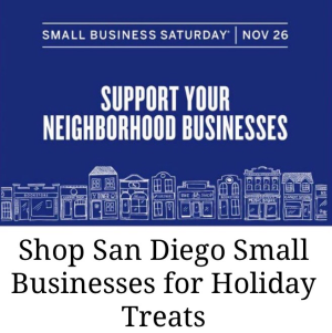 San Diego small business