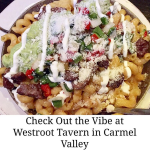 westtoot tavern carmel valley