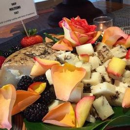 Extraordinary Desserts Cheese Bar