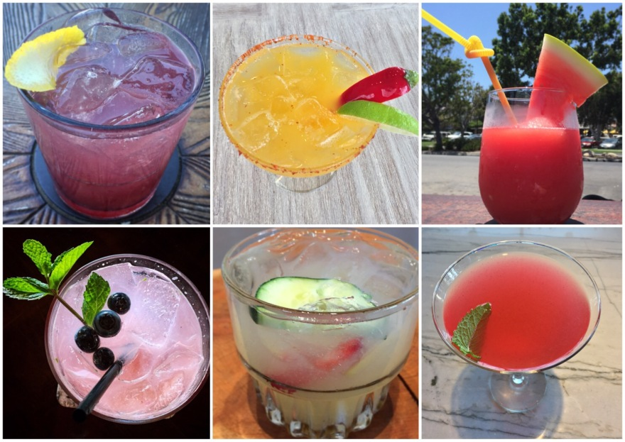 Must Have Summer Cocktails