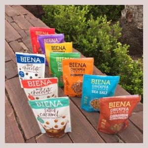 Biena Snacks