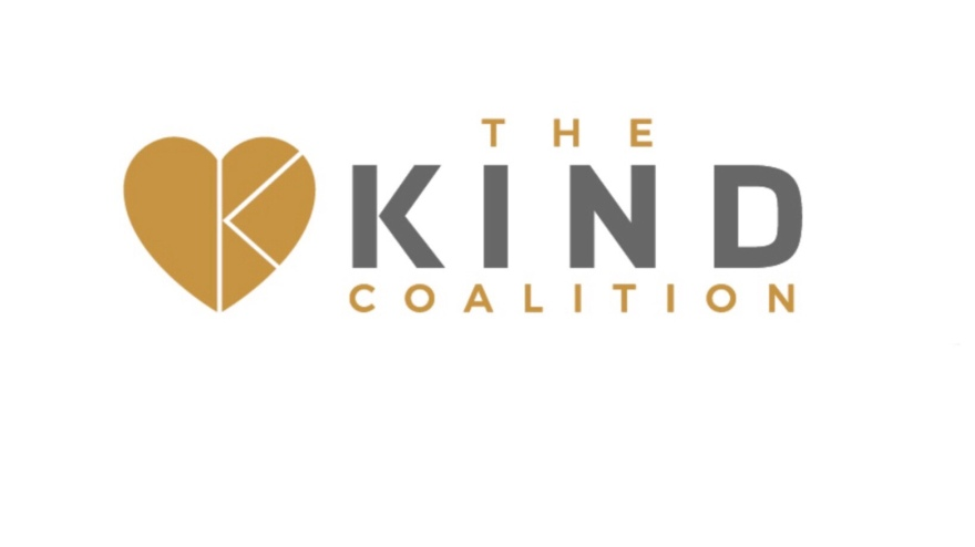 The Kind Coalition Banner