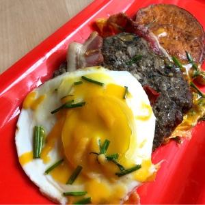 Meal Prep Sunday San Diego
