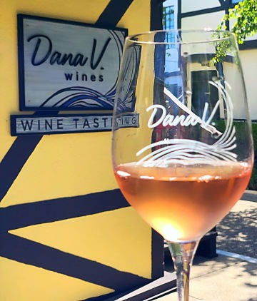 Dana V. Wines