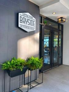 Bayside Hilton Campus