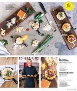 December 2018, Locale Magazine